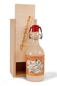 Schorsch-Eisbock with 57% Alcohol- BierPost.com - buy beer online