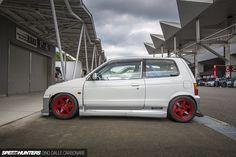 Suzuki-Alto-Turbo-Timeattack #speedhunters