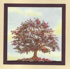 projects using autumn flower soft | Flower Soft Trees.
