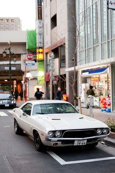 Dodge Challenger 1970 - LGMSports.com