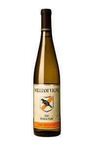 William Vigne Dry Reisling