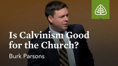 Burk Parsons: Is Calvinism Good for the Church? - YouTube John Calvin, Reformed Theology, Teaching, Youtube, Education, Youtubers, Youtube Movies, Onderwijs, Learning