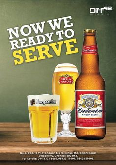 To make your sizzling evenings even more better.... Diff 42 now serves Hoegaarden Stella Artois and Budweiser  Enjoy your evening with amazing gigs by our Djs and cheer our Indian contingents.  Watch the live screening of Rio 2016 Olympics in Big Screens..  For more info, contact: 044-43216667, 9842319191, 9842419191 #7, Opposite Vijaynagar Bus Terminus, Taramani Road, Velachery, Chennai  #Cocktail #Drinks #Dine #Party #Diff42 #RestoLoungeBar #Chennai #IndiaAtRio #SupportRIO2016
