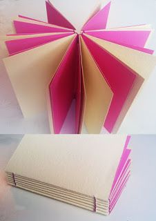 My Handbound Books - Bookbinding Blog: Book #306