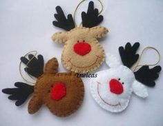 Rudolph The Red Nosed Reindeer, Fe..