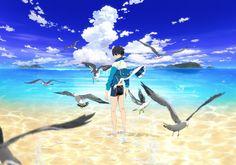Proxer.Me Anime und Manga Forum :: Thema: High Speed! -Free! Starting Days- – Film erscheint am 5. Dezember! (1/1)