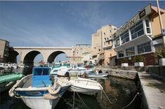 Menu - Chez Fonfon _Bouillabaisse a Marseille
