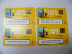 American spirit cigarette coupons 7 coupons - Image on imgED Free Coupons Online, Free Coupons By Mail, Cigarette Coupons Free Printable, Print Coupons, Spirit Coupon, American Spirit Cigarettes, Marlboro Coupons, Free Sample Boxes, Newport Cigarettes