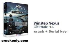 Winstep Nexus Ultimate 15 Crack and Serial Key Download