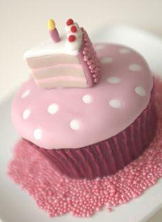 the cupcake gallery - kids' birthday - cake cupcake