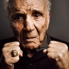 Happy 96th birthday to ring legend Jake LaMotta!