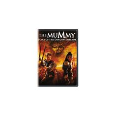 Mummy: Tomb of the Dragon Emperor (Blu-ray)