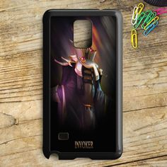 Dota 2 Invoker 2 Samsung Galaxy Note 5 Case | armeyla.com