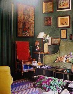 (via (113) Pin by Stephanie on Dream House |... | chasingthegreenfaerie