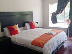 Gutlom On York Fairlands - Situated in the leafy suburb of Fairlands in Randburg, Gutlom On York Fairlands offers comfortable accommodation to guests visiting this part of Johannesburg.  There are six well-appointed rooms, of which ... #weekendgetaways #johannesburg #southafrica