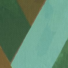 Geometric Pattern oculare Teal Colore Giallo Morbido Cucita TAPPEZZERIA TESSUTI TAPPEZZERIA