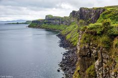 Isle of Skye Coast