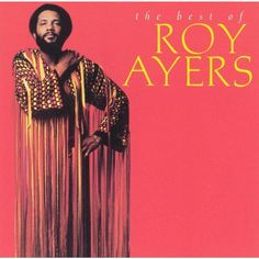 Roy Ayers - The Best of Roy Ayers: Love Fantasy (CD)