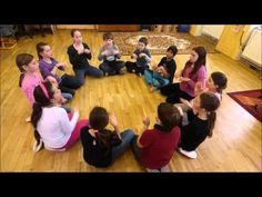 Ramsese - rytmické říkadlo s pohybem - YouTube Primary Teaching, Teaching Music, Music Education, Kids Education, Music For Kids, Elementary Music, Art School, Activities For Kids, Classroom