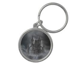 Dark Castle Keychain $16.95