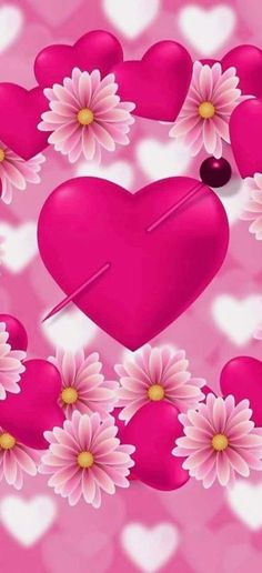 Recently shared whatsapp wallpaper pink love phone wallpapers ideas