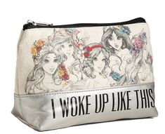 Disney Princess Makeup Bag