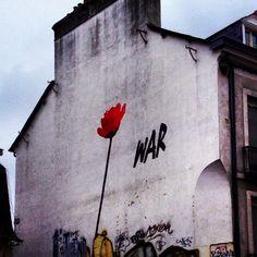 Rennes Street Art
