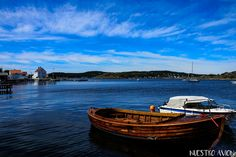 6 razones por las que visitar el sur de Noruega en verano.