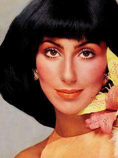 Pimenta no teu...é refresco!: As Mil Faces de Cher