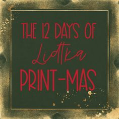 Follow me on Instagram or Facebook to join in my 12 days of Lidtka Print-mas giveaways starting Tuesday!! @lidtkaprintcompany Fall Home Decor, Autumn Home, Christmas Wall Art, Happy 4 Of July, Printing Companies, Time Of The Year, Christmas Printables, 12 Days, Follow Me On Instagram