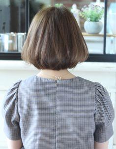 ボブパーマヘアスタイル(KE-317) | ヘアカタログ・髪型・ヘアスタイル|AFLOAT(アフロート)表参道・銀座・名古屋の美容室・美容院