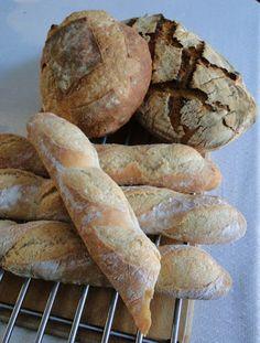 lub garnkiem (żeliwnym lub glinianym) do temp Breads, Cakes, Pizza, Per Diem, Brot, Bread Rolls, Cake, Pastries, Braid Out