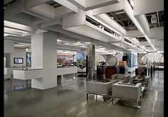 Autodesk - In Photos: Cool Office Spaces - Forbes