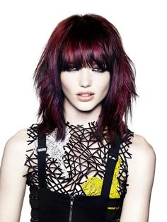 www.estetica.it | Hair: Sacha Mascolo-Tarbuck e International Artistic Team @Toni&Guy Product: label.m