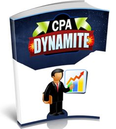 NEW CPA Dynamite Review: The Most Ultimate System On How You Can Harness The Power of Reddit to Earn Massive CPA Commissions Simply, Quickly And Easily!