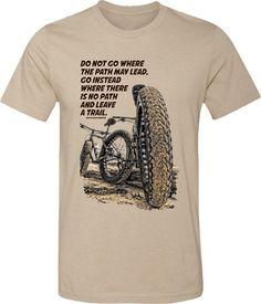 Evolution Rennrad S-XXXL Fun-Shirt T-Shirt Bike