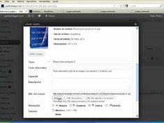 Como poner un Ebook en tu blog