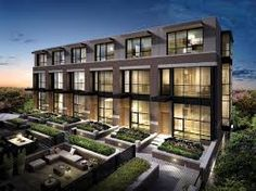 Image result for multiplex town houses