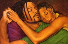 Bonded by Fred Mathews | The Black Art Depot