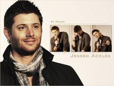 Jensen Ackles by ~Nadin7Angel on deviantART