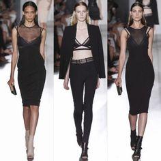 #VictoriaBeckham #Spring #2013 #RTW #Collection #NYFW #NYFashionWeek #Fashion @VictoriaBeckham :) - @kheimy- #webstagram