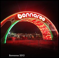 Bonnaroo Music and Arts Festival (Manchester TN). http://www.pinterest.com/TheHitman14/musical-odds-ends/