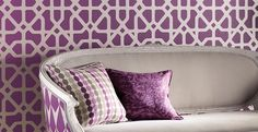 Romo - Fougere Wall coverings