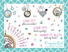 Origami Owl is a leading custom jewelry company known for telling stories through our signature Living Lockets, personalized charms, and other products. Origami Owl New, Origami Owl Business, Origami Owl Jewelry, Owl Quotes, Owl Family, Locket Bracelet, Personalized Charms, Love Mom, Recipe For Mom