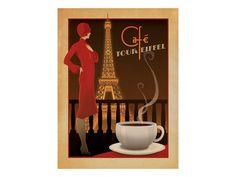 Cafe Tour Eiffel for $29.99