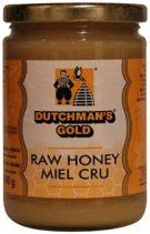 Raw Honey for Diabetes?