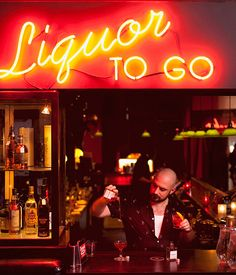 Melbourne's best bars
