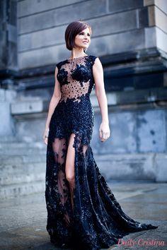 Cristina Ferreira | by Micaela Oliveira #fashion #portugal