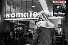 Alla stazione Termini si aggirano pedofili a caccia di minorenni. Piccoli immigrati senza famiglia, costretti a vivere nei cunicoli sottoterra e a prostituirsi per mangiare. Reportage dalle viscere della Capitale