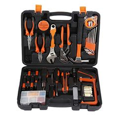 100-Piece Home Tool Kits OUTAD Multi-functional & Univers... https://www.amazon.com/dp/B01M15I400/ref=cm_sw_r_pi_dp_x_vTchzbTF1DEFV